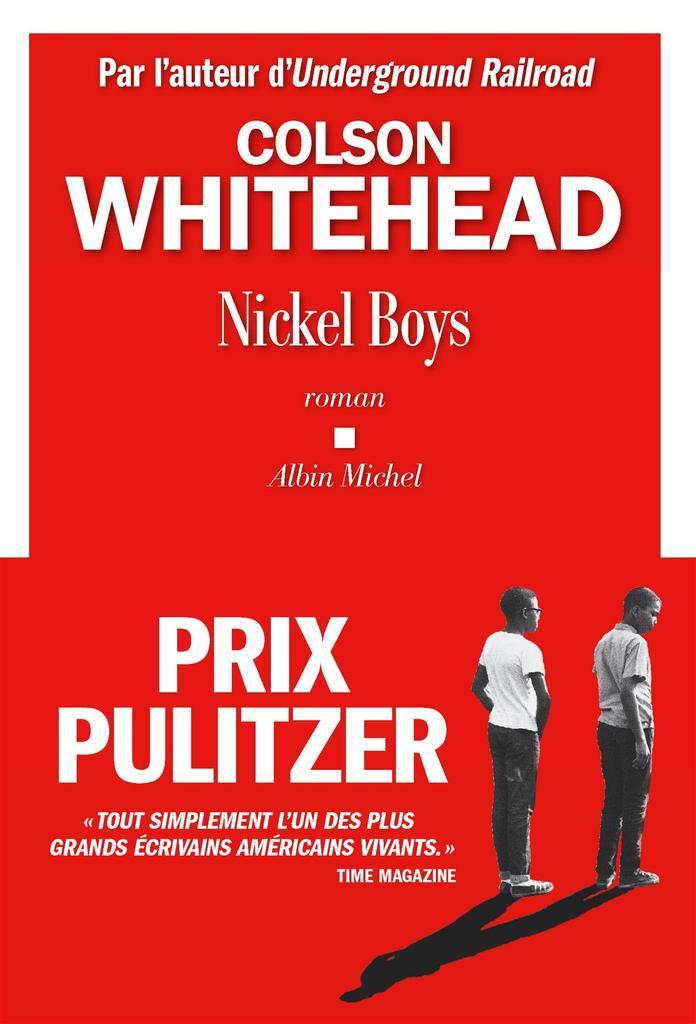 Nickel boys |