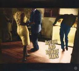 Rough and rowdy ways   Dylan, Bob (1941-....). Chanteur. Musicien