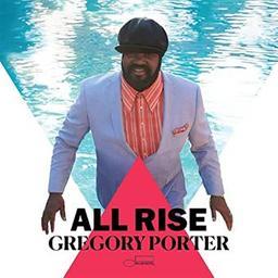 All rise | Porter, Gregory (1971-....). Chanteur