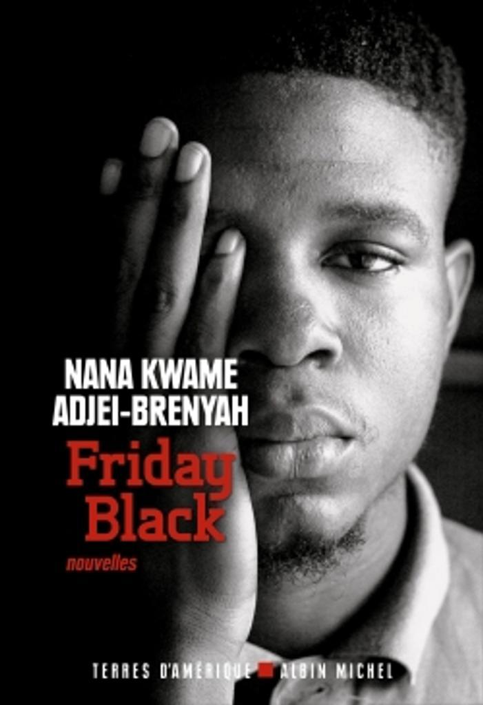 Friday black : nouvelles |