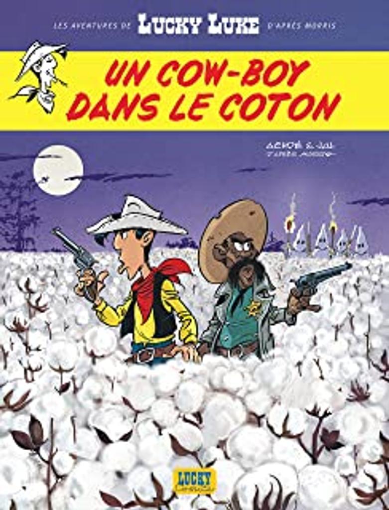 Cow-boy dans le coton (Un) |