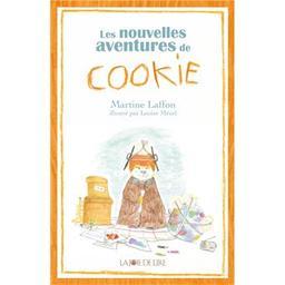 Les Nouvelles aventures de Cookie | Laffon, Martine. Auteur