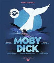 Moby Dick   Melville, Herman (1819-1891). Antécédent bibliographique