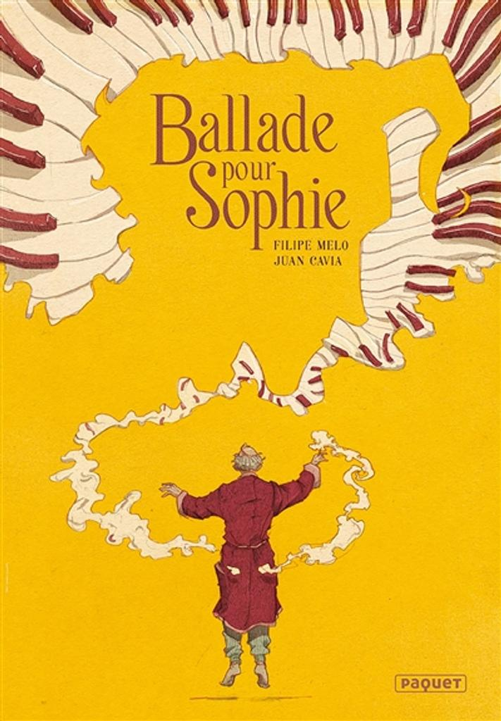 Ballade pour Sophie  