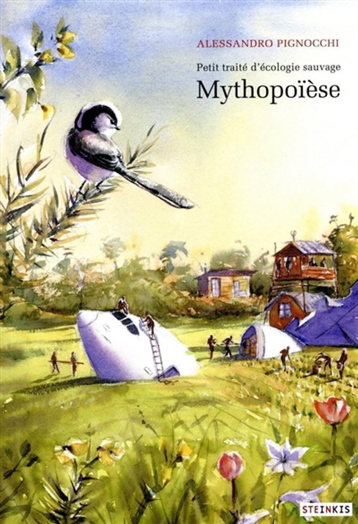 Mythopoïèse  